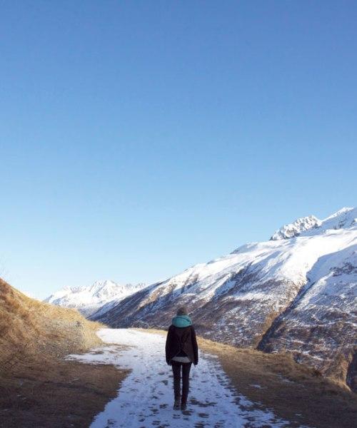 Randonnée Suisse