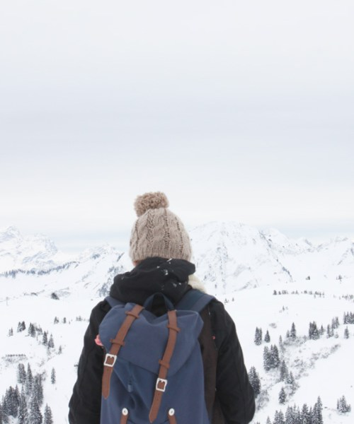 Randonnées Autriche