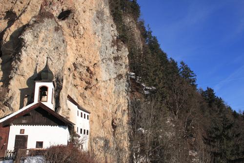 roadtrip en Autriche