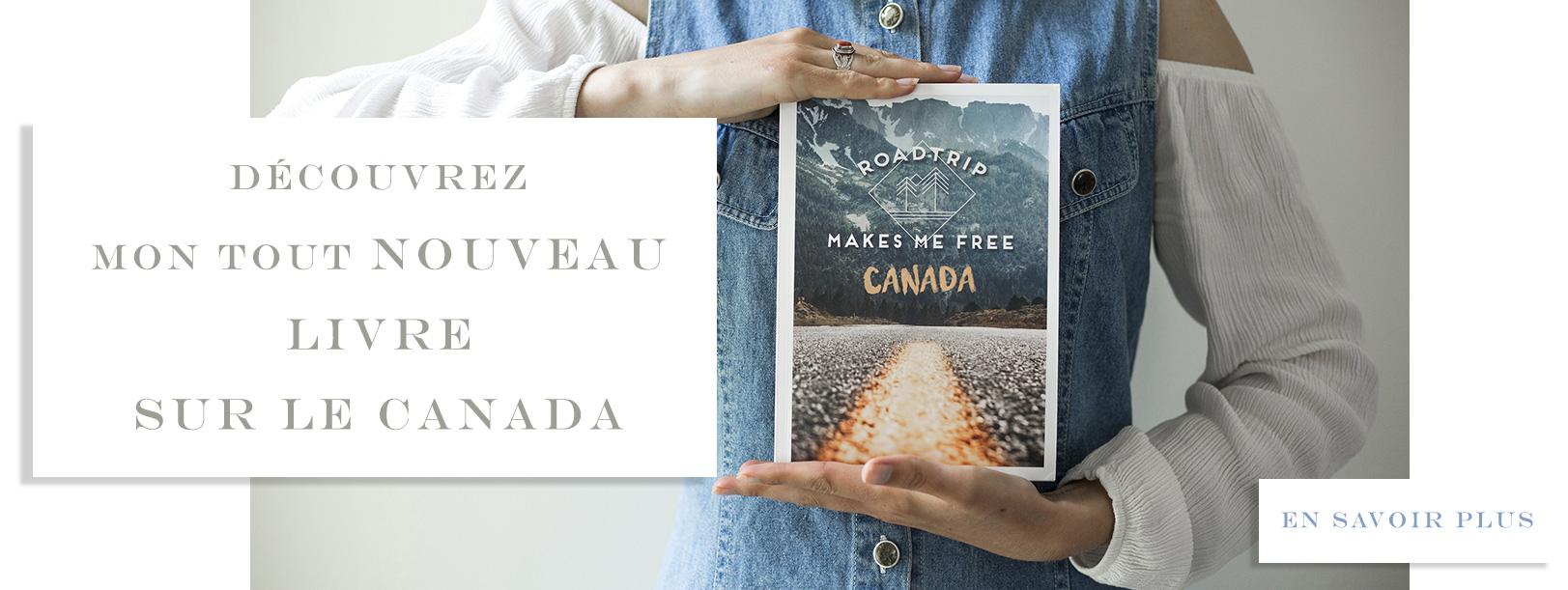 livre canada