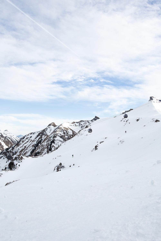 ski autriche