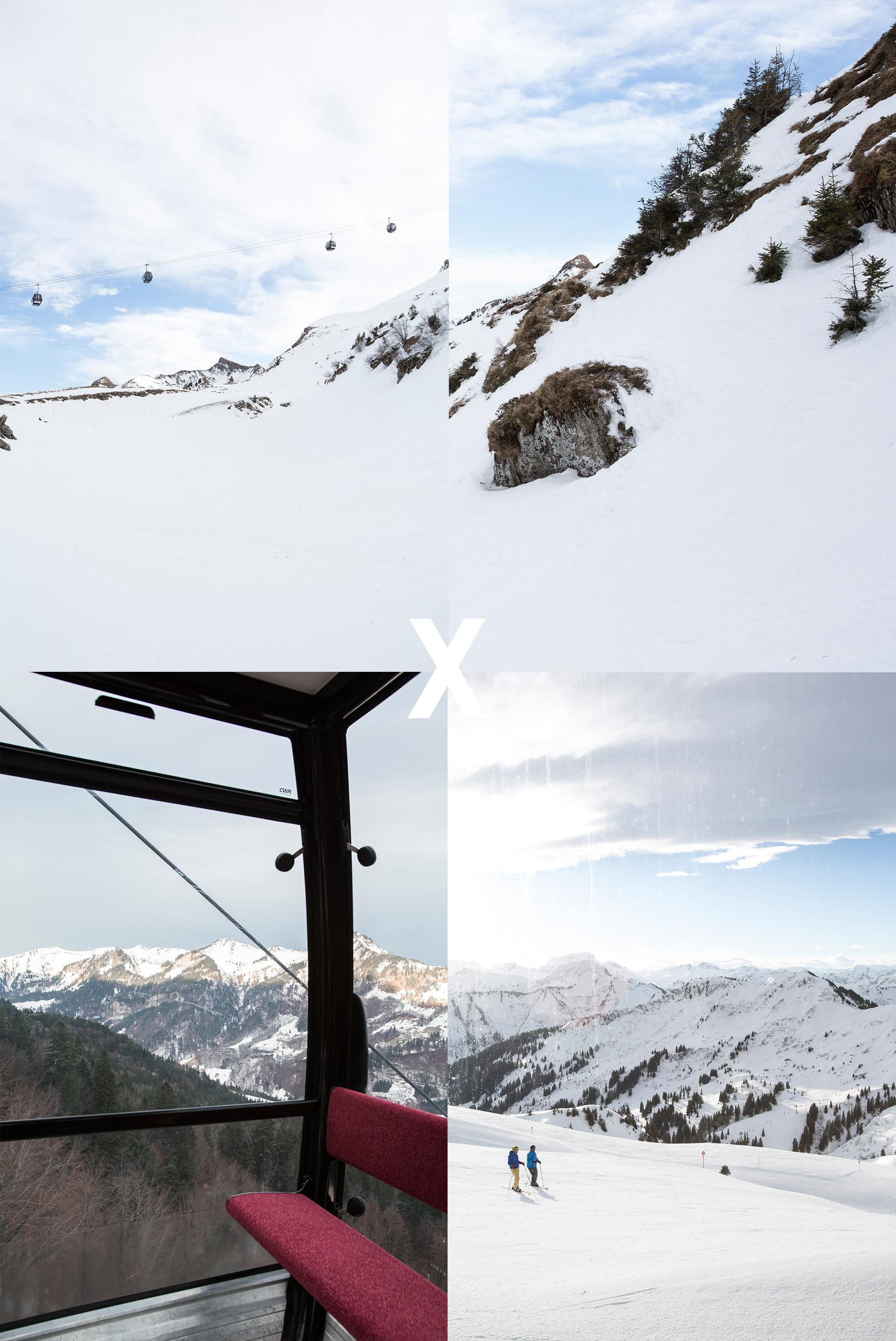 visiter autriche hiver