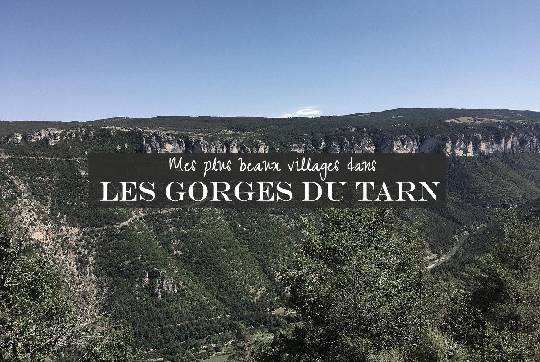 plus beaux villages gorges du tarn