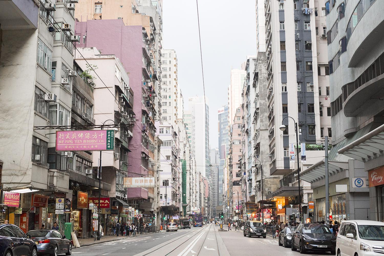 visiter hongkong autrement