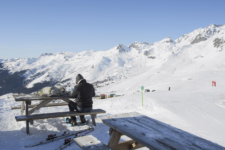 station ski savoie