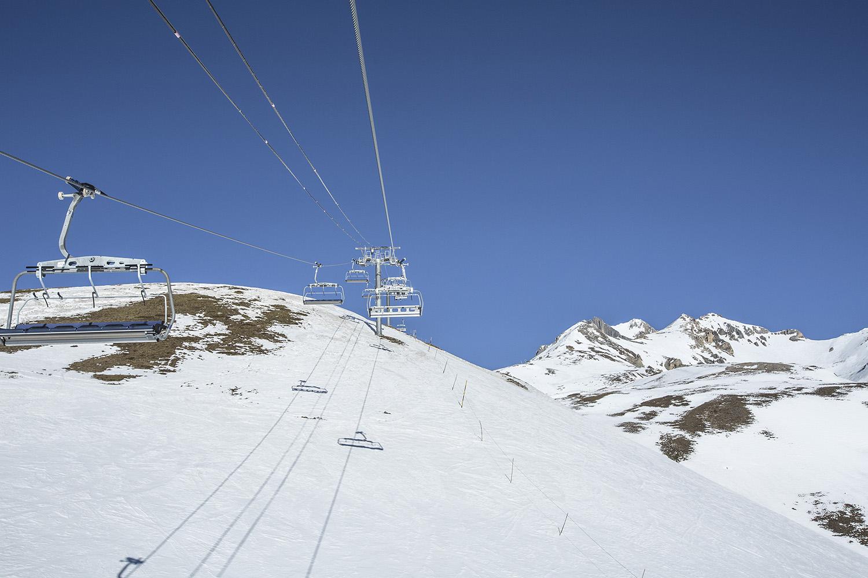 station ski savoie familiale