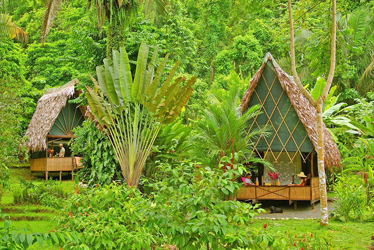 ecolodge costa rica