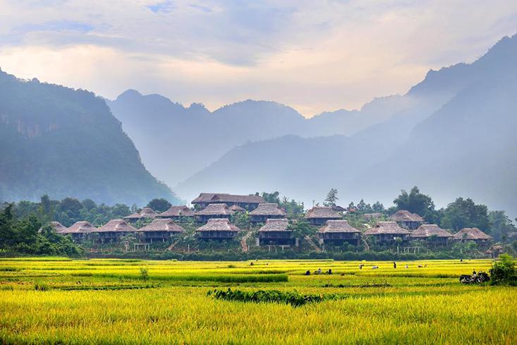 ecolodge vietnam