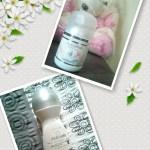 Mini Reviews Oriflame Activelle Anti-perspirant & Cacharel Anais anais EDT
