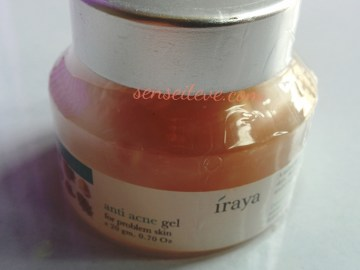 Iraya-anti-acne-gel-Review