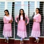 Pretty in Pink OOTD