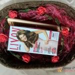 Livon Giveaway Hamper unboxing