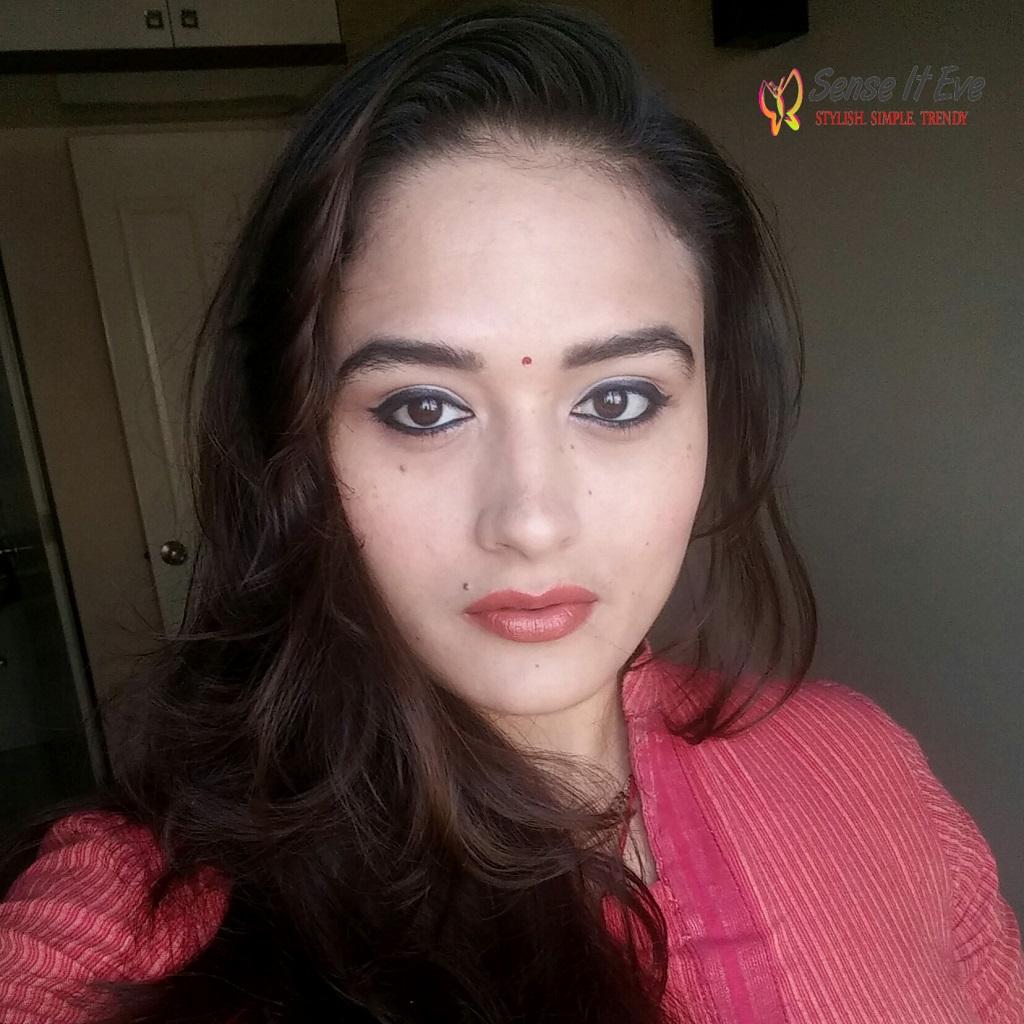 Office Makeup Looks_Day 5 Closeup