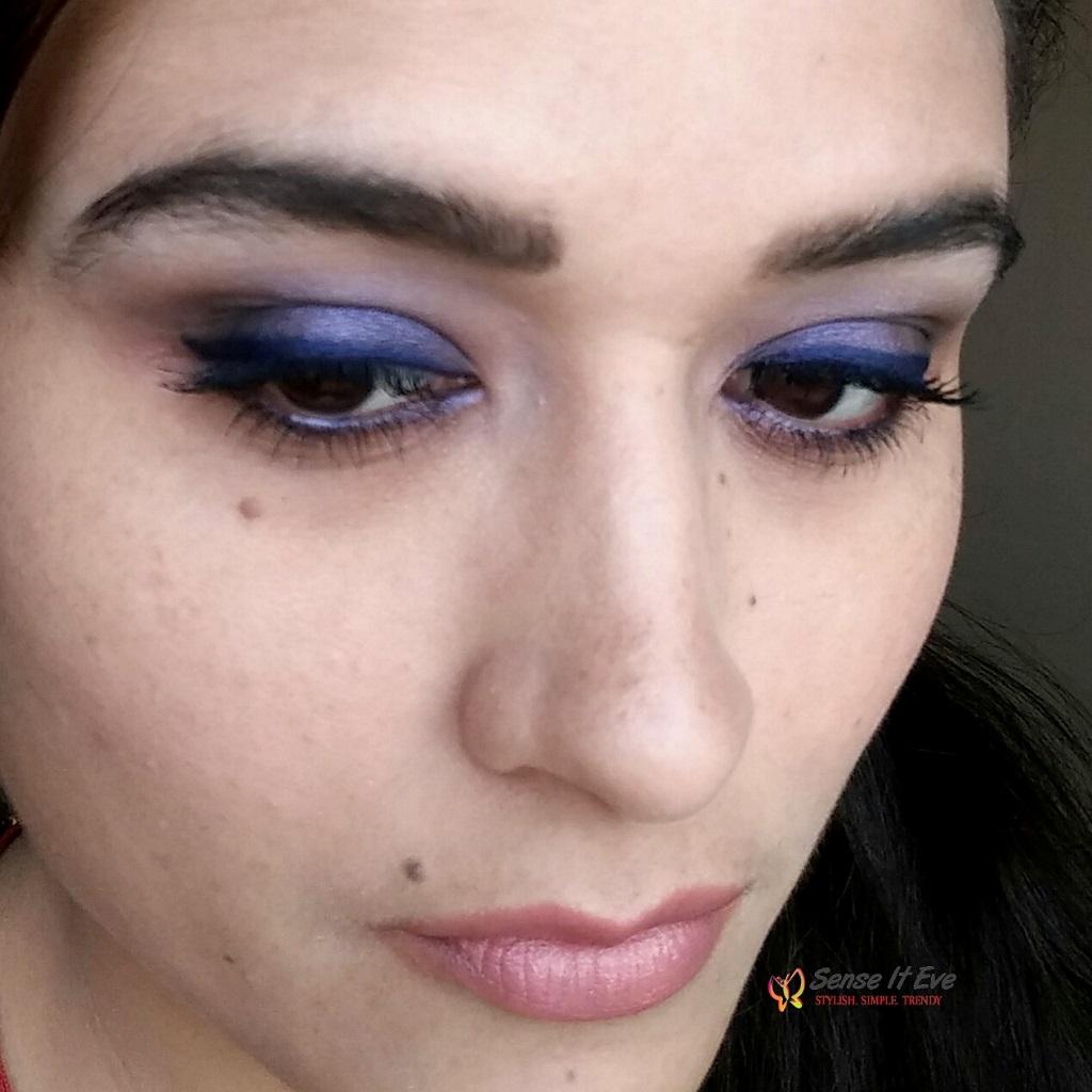 Office Makeup Looks_Day 7 Closeup