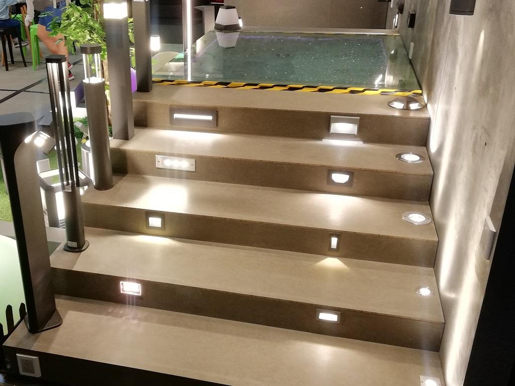 Step Light Image