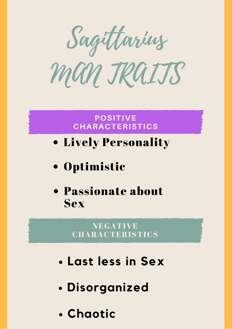 Have how to make a sagittarius man miss you