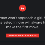 Virgo Man in Bed: What Makes Sex Exciting with Virgo Man?