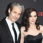 Scott Mackinlay Hahn: 7 Awesome Facts About Winona Ryder Boyfriend