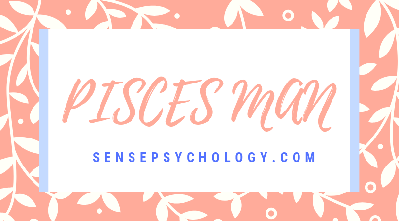 No Nonsense Guide to Make A Pisces Man Miss You