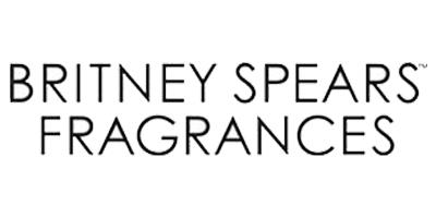 Britney Spears fragrances logo