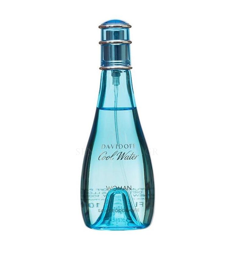 Cool Water - Davidoff Γυναικείο Άρωμα Τύπου - senses.com.gr
