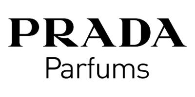 Prada perfumes logo