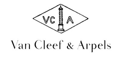 Van Cleef & Arpels perfumes logo