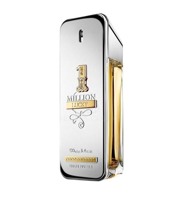 1 Million Lucky - Paco Rabanne Ανδρικό Άρωμα Τύπου - senses.com.gr