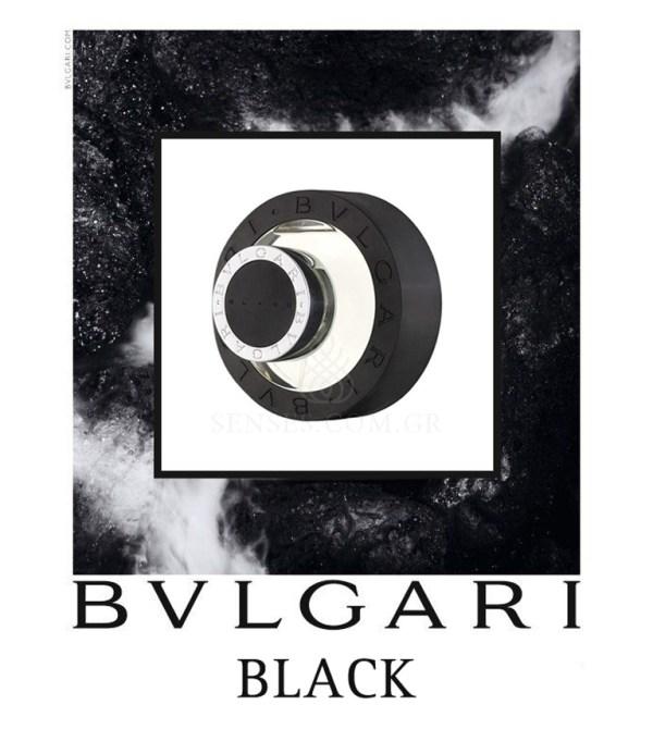 Black - Bvlgari Ανδρικό Άρωμα Τύπου - senses.com.gr