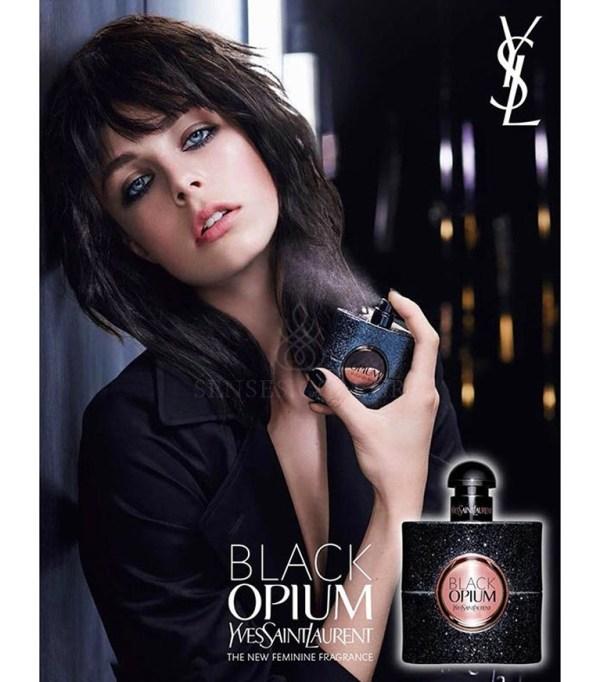 Black Opium - YSL Γυναικείο Άρωμα Τύπου - senses.com.gr