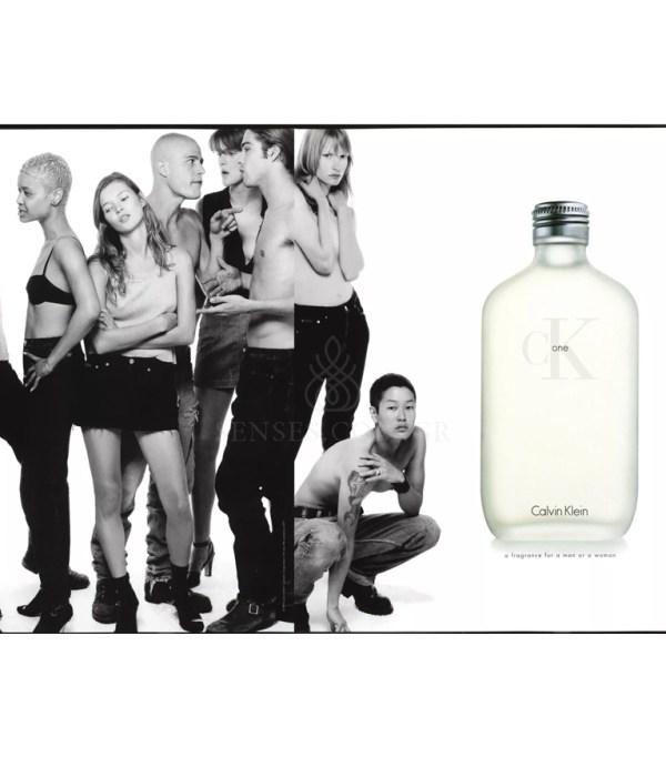 CK One - Calvin Klein Γυναικείο Άρωμα Τύπου - senses.com.gr