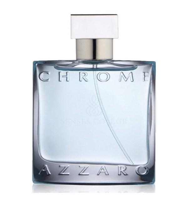 Chrome - Azzaro Ανδρικό Άρωμα Τύπου - senses.com.gr