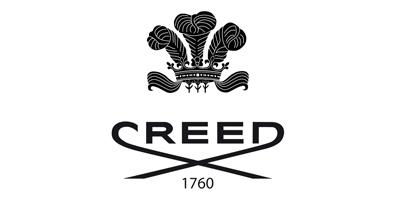Creed perfumes - logo