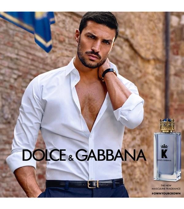 K by Dolce & Gabbana Ανδρικό Άρωμα Τύπου - senses.com.gr