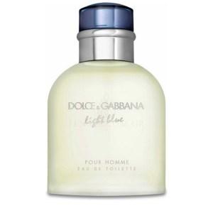 Light Blue pour Homme - Dolce & Gabbana Ανδρικό Άρωμα Τύπου - senses.com.gr