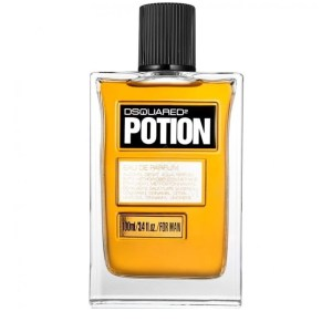 Potion Man - Dsquared2 Ανδρικό Άρωμα Τύπου - senses.com.gr