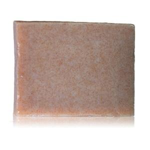 Χειροποίητο σαπούνι από Ελαιόλαδο με προσώπου peeling - senses