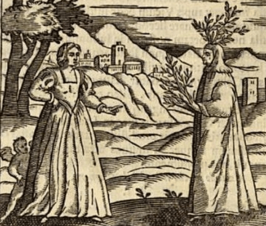 petrarch and laura relationship advice