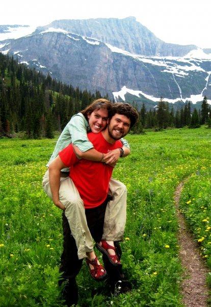 Medicine Grizzly; Glacier Park, MT
