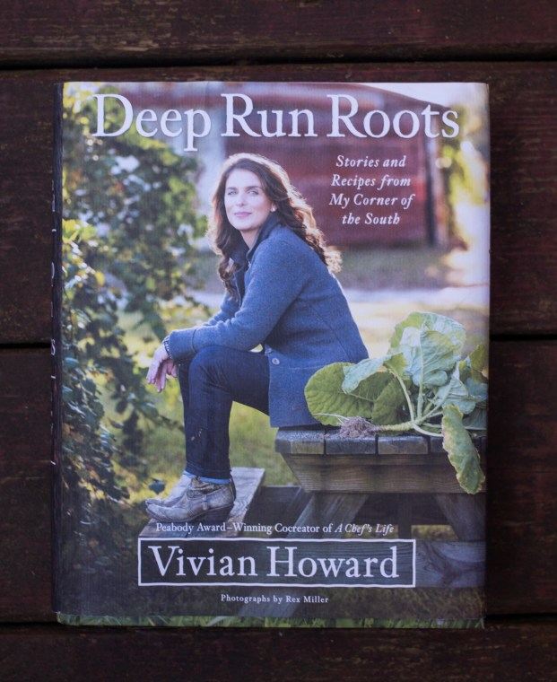 A Cookbook Review (of sorts): Deep Run Roots