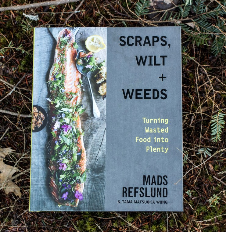 Scraps, Wilt and Weeds