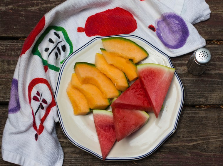 The Best Watermelon You Will Ever Eat