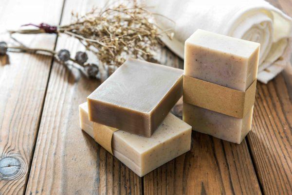 devenir savonnier (savon en saponification à froid)