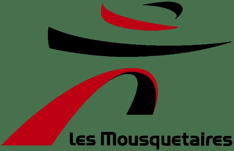 les_Mousquetaires