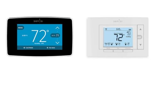 small resolution of sensi thermostats