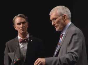 Who Won the Debate Between Bill Nye and Ken Ham