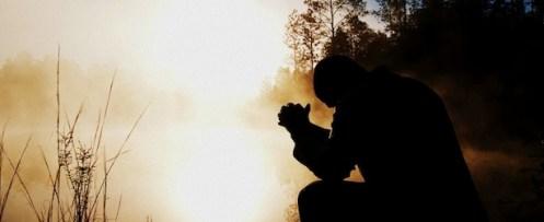 Half Day of Prayer