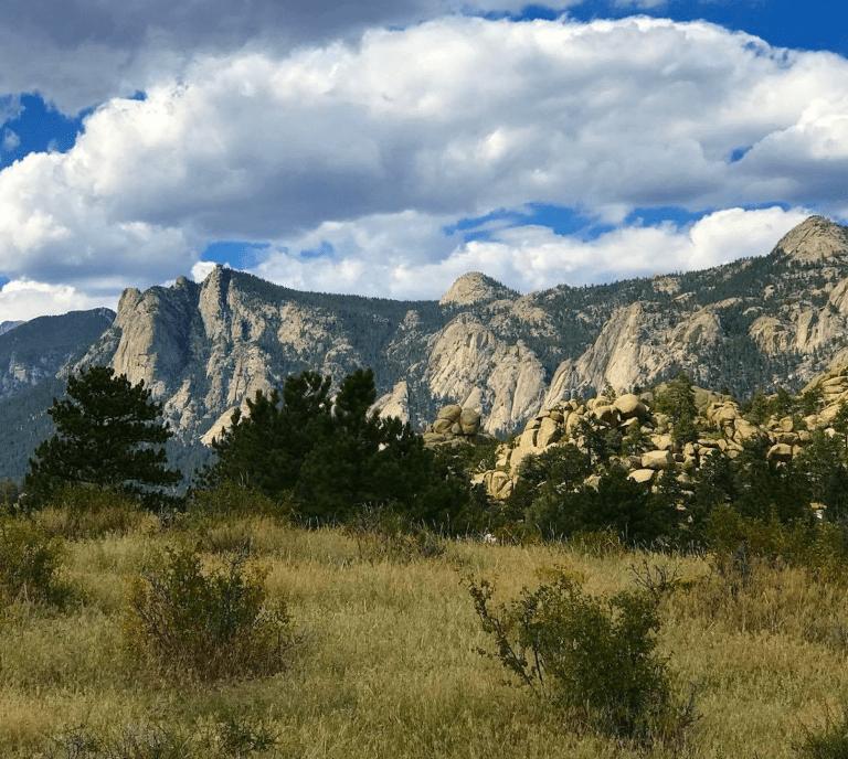 Estes Park 2017