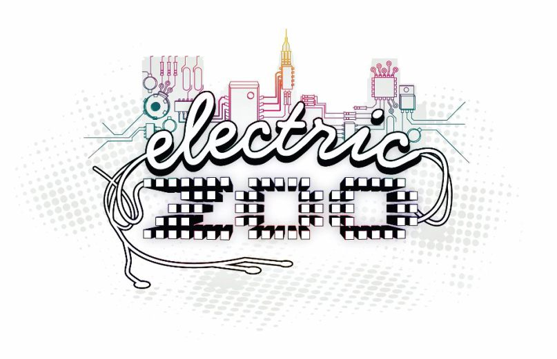 Electric Zoo is on Living Social and it's REALLY Cheap!