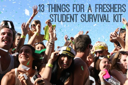 freshers-student-survival-kit